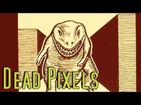 3D MONSTER MAZE (ZX81/1981)   Dead Pixels #7