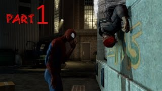 The Amazing Spider Man 2 Bundle Walkthrough Gameplay Part 1   1080p
