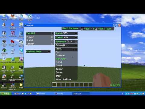 Como Descargar e Instalar Nodus Minecraft 1.5.2   Hacks Para Minecraft Gratis   EpiKaoZ