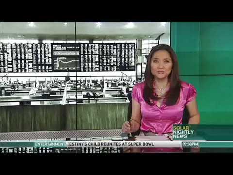 Solar Nightly News Feb 4, 2013