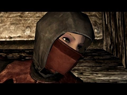 Elder Scrolls Lore Series: Ch.4 - Dark Brotherhood of Skyrim, Oblivion, Morrowind