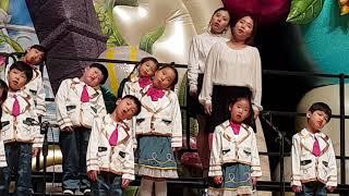 제9회유아교사합창대회 하늘어린이집