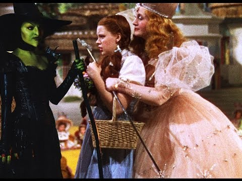 Mila Kunis As The Wicked Witch In The Original Oz