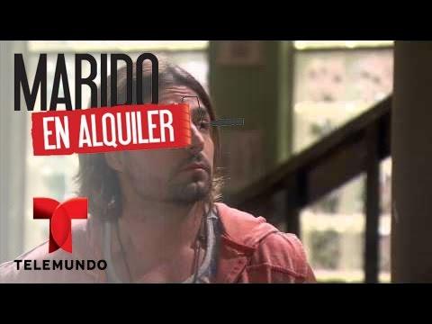 Marido en Alquiler /Capítulo 110 (1/5)  / Telemundo