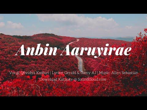 Anbin Aaruyirae - Tamil Christian Song   Christmas Song video