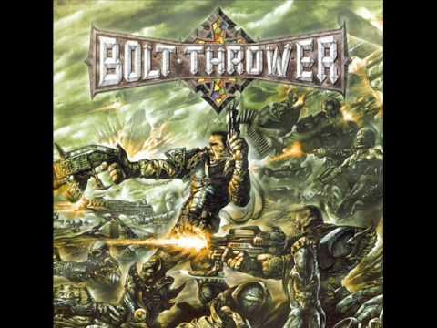 Bolt Thrower - K-Machine
