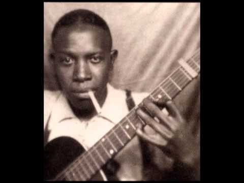 Robert Johnson - Me & The Devil Blues
