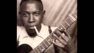 Watch Robert Johnson Me And The Devil Blues video