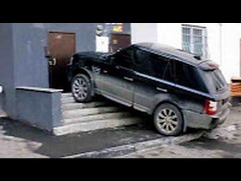 Парковка уровень БОГ 2! Осторожно бабы за рулем! #135