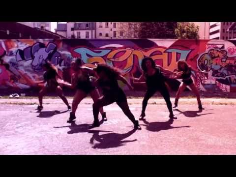 Major Lazer watch Out For This (bumaye) Feat Busy Signal - Choreo By Shylee Hd video