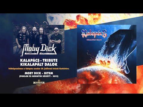Moby Dick - Hitem (Kalapács) hivatalos audio / official audio