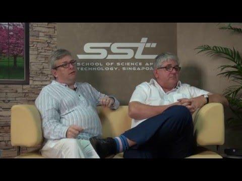 Maidstone SST Visit to SST (Interview)