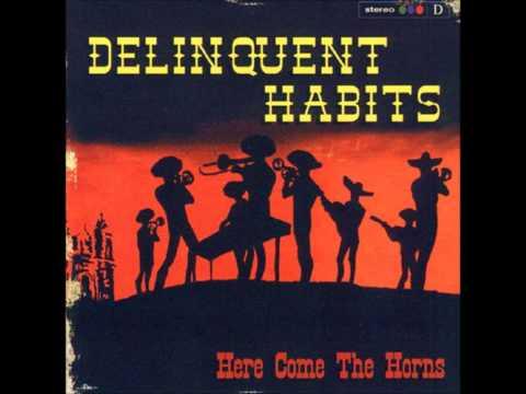 Delinquent Habits - Wallah