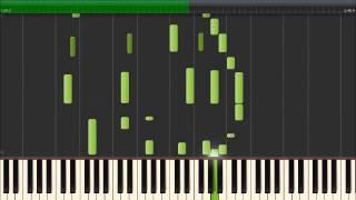 Deemo/V.K - Evolution Era Piano
