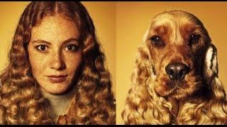 Video clip Vì sao lại có những cặp chủ - chó giống nhau như đúc