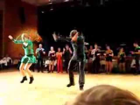 Abschlussball der Tanzschule Bayerle Teil 1