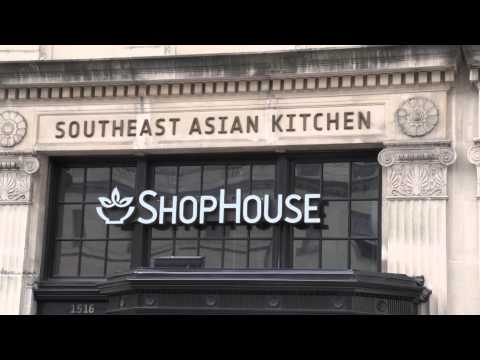 Chipotle Shrewd About Future ShopHouse Expansion