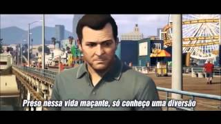 Rap GTA 5 7 Minutoz VS Tauz