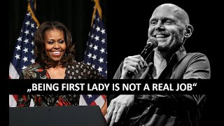 Bill Burr First Lady