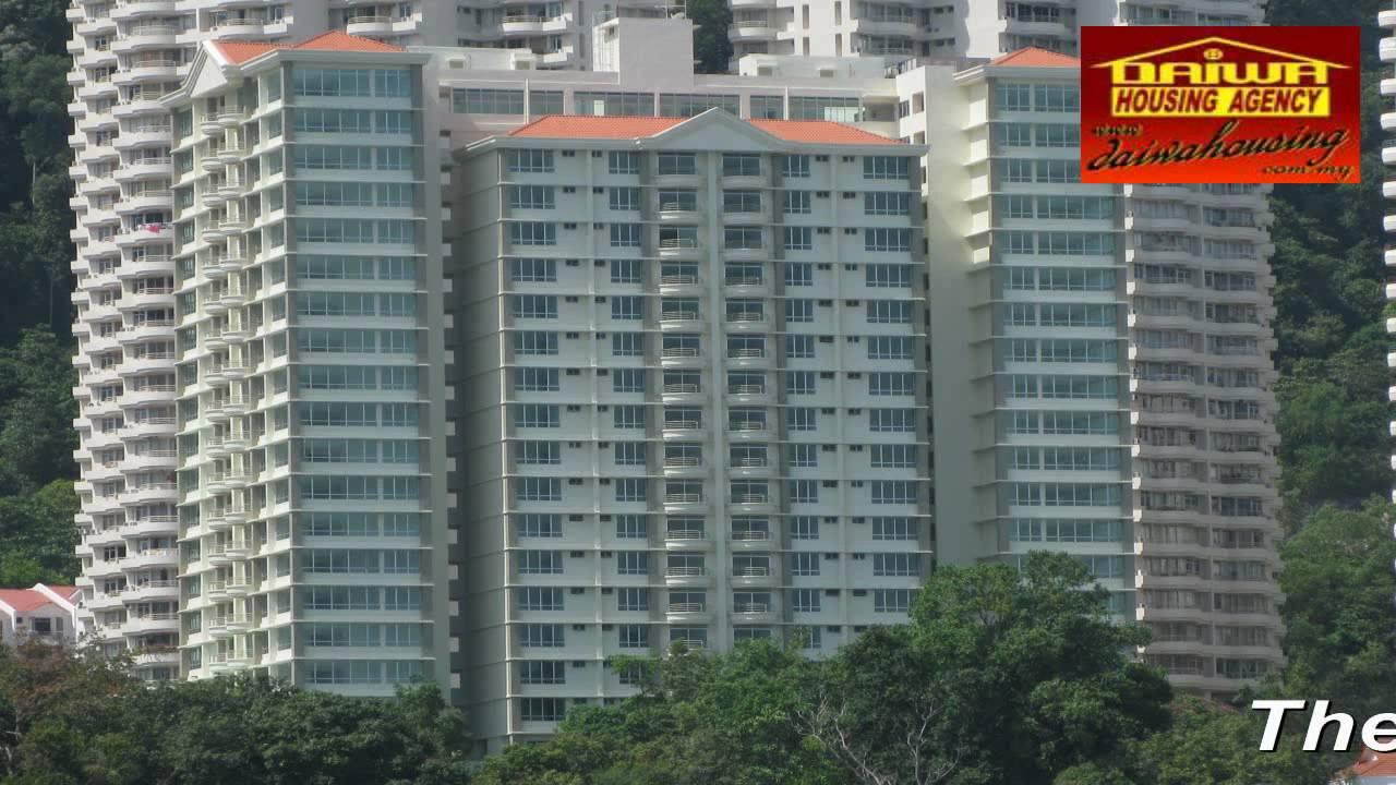 Tanjung Beach Apartamentos (Tanjung Beach Condominio)
