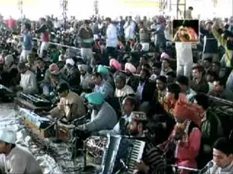 Dhan Dhan Satguru Tera Hi Aasra (prabhu Prem Ko Dekhe) video