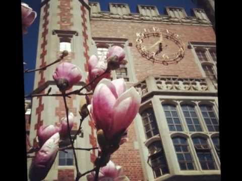 World's Most Beautiful Campuses