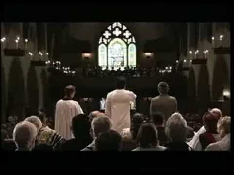Most Amazing Azan adhan In Church---- Islamic Call To Prayer video