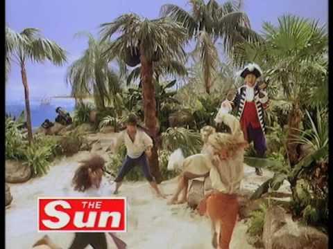 The Sun Newspaper TV ad