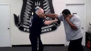 Download Scott Shields Martial Arts Kali Empty hands series 3Gp Mp4