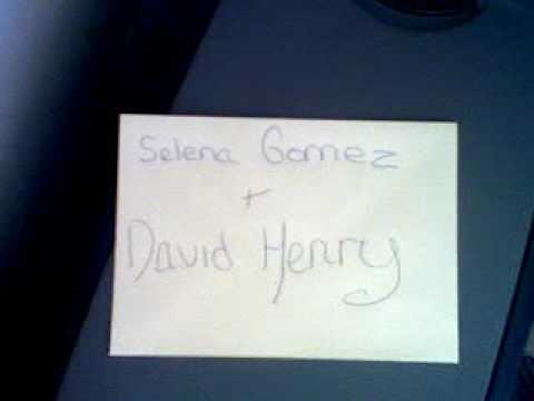 Re: Selena Gomez singing in Wizards of Waverly Place [Make It Happen]