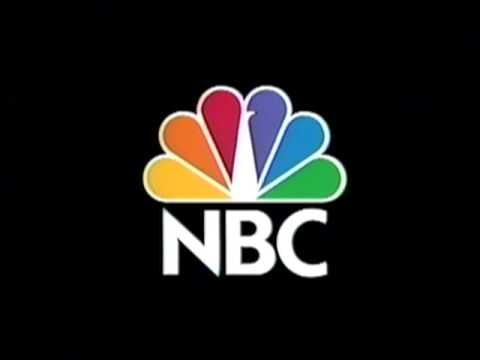 1996 NBC ID with Edd Kalehoff NBC Stations