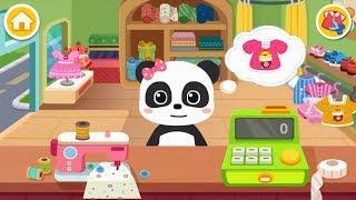 ★NEW★妙妙想要漂亮的小裙子,快幫妙妙設計漂亮的小裙子吧! | 幼兒教育遊戲 | 官方影片 | 寶寶巴士