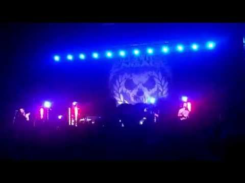 Killswitch Engage My Curse LIVE @Freedom Hall Lancaster PA 11-3-2015