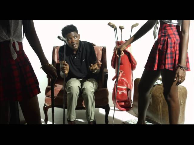 LJ - Fork And Knive | GhanaMusic.com Video