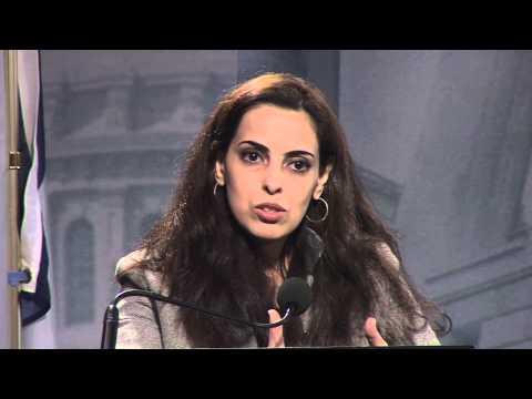 Women after the Arab Awakening Part 2