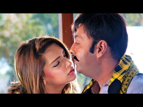 Shahid Khan, Mahak Noor - Full HD 1080p Cinema Scope Song | Stargi Sri Na Manam | Afghani Libas Di