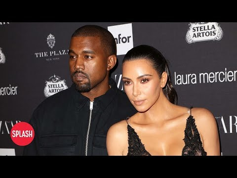 Kim Kardashian's Surrogate is Due Before Christmas | Daily Celebrity News | Splash TV