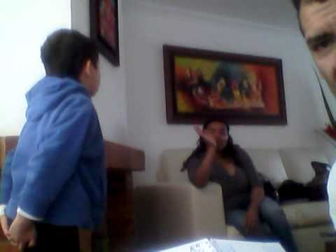 JERONIMO-CLASES MUSICA -profe RICARDO GRACIA SALAS -cel 3114960989-Video192.wmv