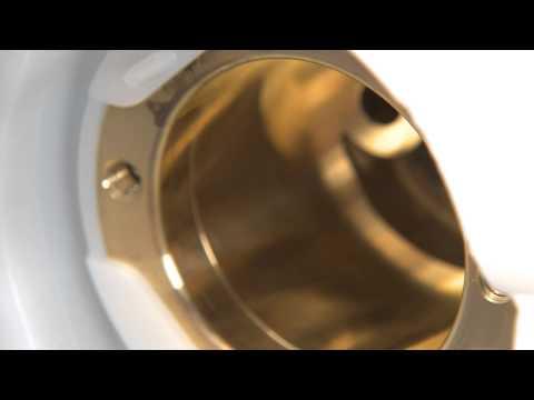 Mixer Cap and Pressure Balancing Unit Replacement Parts and Temperature Adjustment