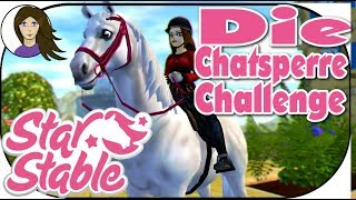 Chatsperre EXPERIMENT ★ STAR STABLE [SSO DEUTSCH] - Let´s Play