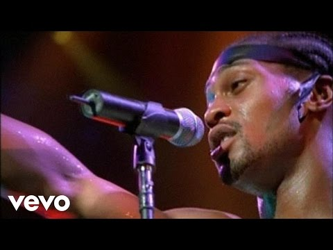 D'Angelo - Send It On