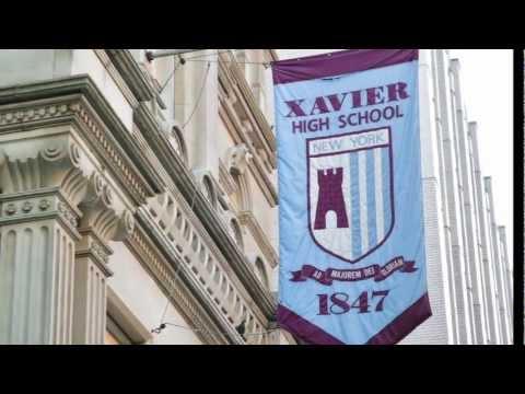 My Xavier: Xavier High School NYC
