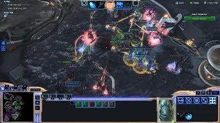 #13 정화 [스타크래프트 2 : 공허의 유산 (StarCraft 2 : Legacy Of The Void)]