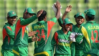 Mushfiqur Rahim 3rd ODI Hundred vs Pakistan