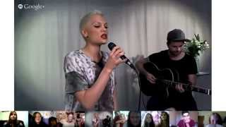 Square One Acoustic Version - #JessieJHangout