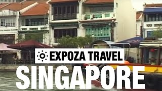 Singapore Travel Video Guide