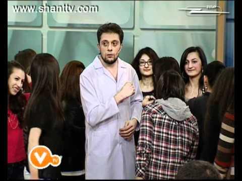 Vitamin Club 80 - Mi Vnasir (chstacvac Kadrer) video