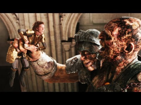 Jack the Giant Slayer Trailer 2013 Movie - Official [HD]