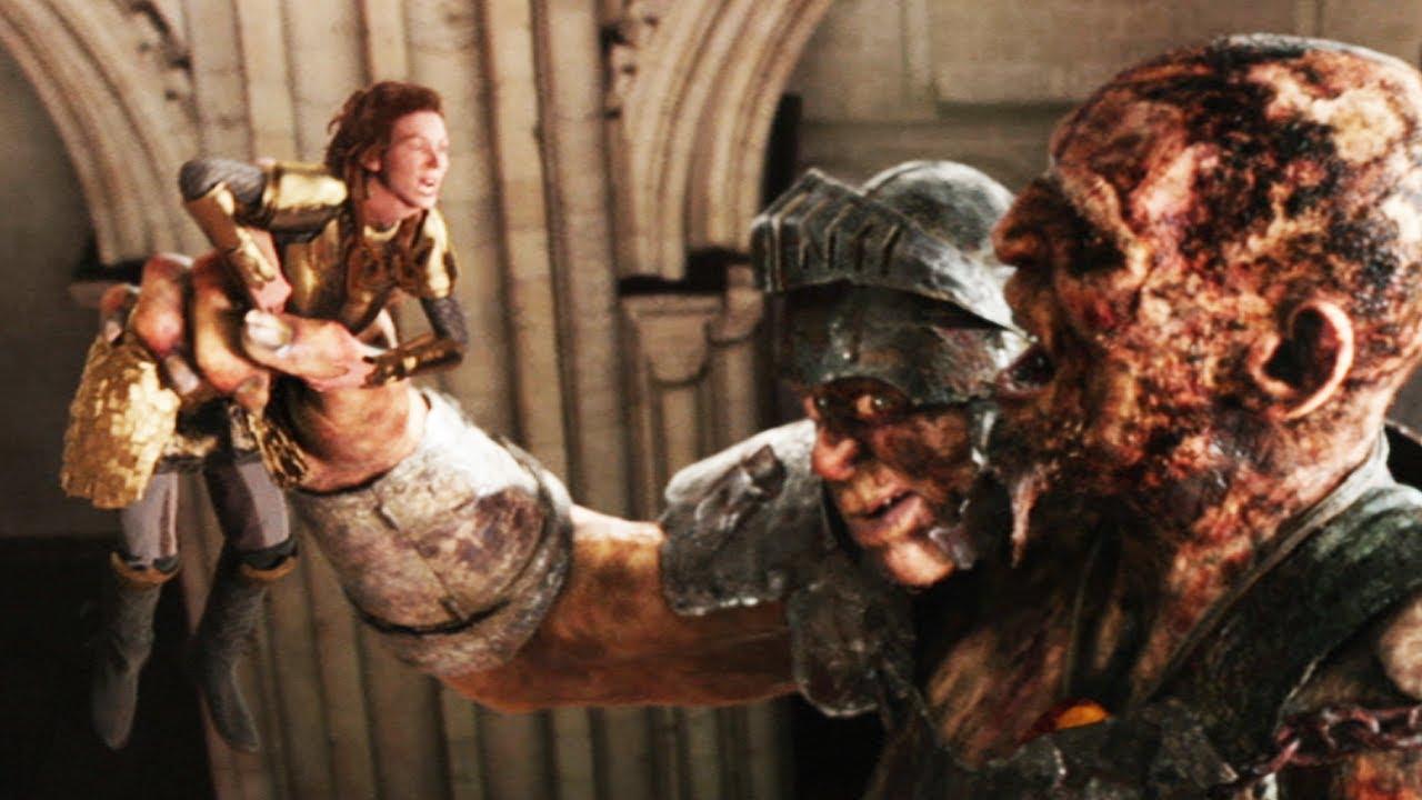 Giant Slayer Wallpaper Jack The Giant Slayer Trailer