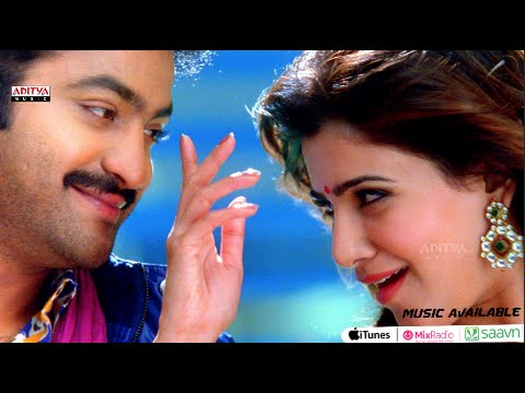 Rabasa Songs Trailers - Garam Garam Chilaka Song - Jr. NTR, Samantha, Pranitha - Rabhasa